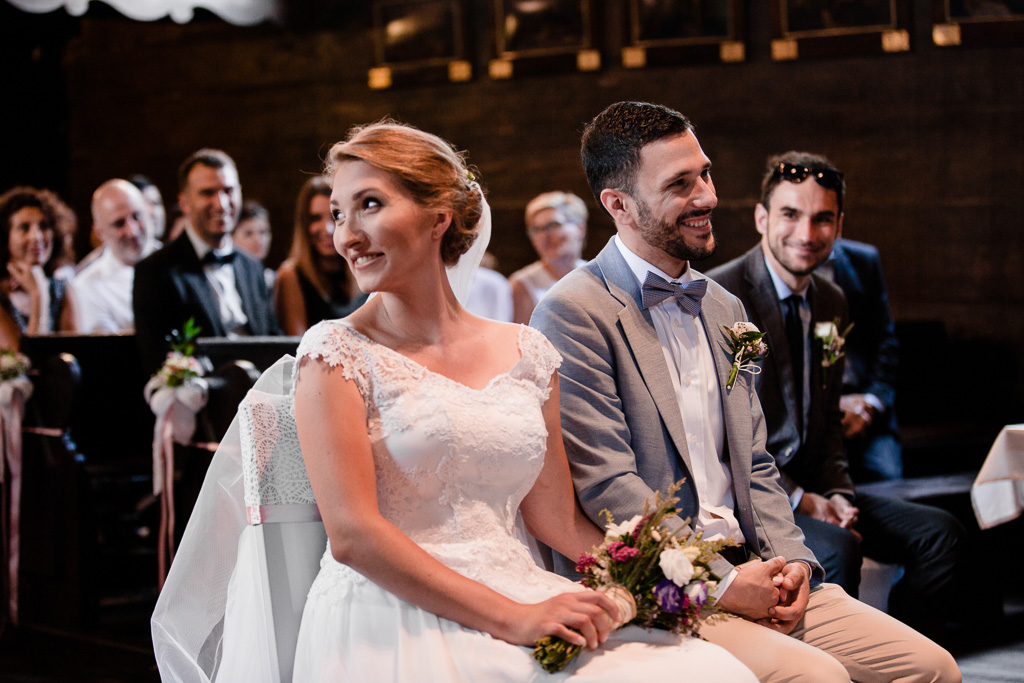 zdjęcia ślubne kościół św. wawrzyńca chorzów