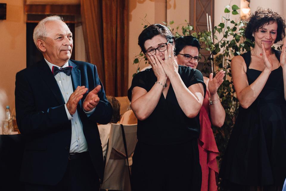 dworek pod lasem dj bartii zabawa wesele, ślub kościelny w opolu