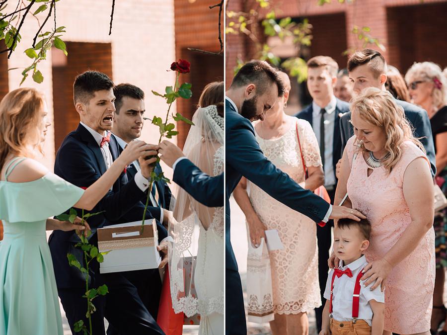 dekoracje ślubne naboo