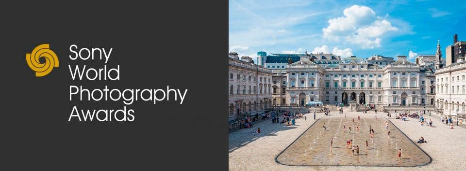 Fotograf ślubny ze Śląska nagrodzony w Somerset House